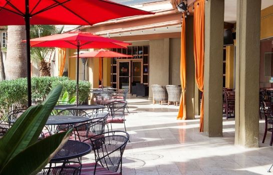 Terrasse Hotel Tucson City Center