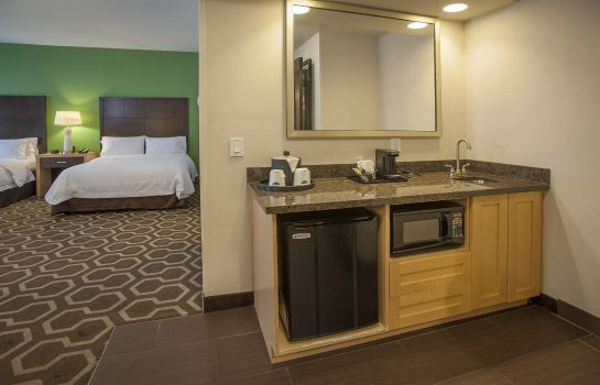 Hotel-Bar Hampton Inn - Suites New Orleans Dwtn -French Qtr Area- LA