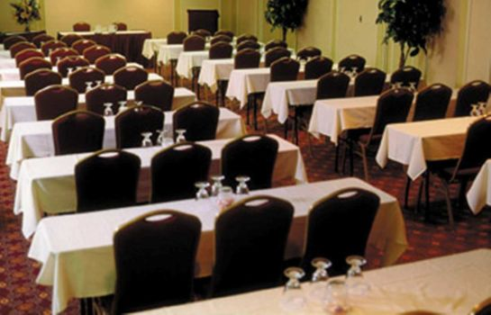 Sala de reuniones Hampton Inn - Suites New Orleans Dwtn -French Qtr Area- LA