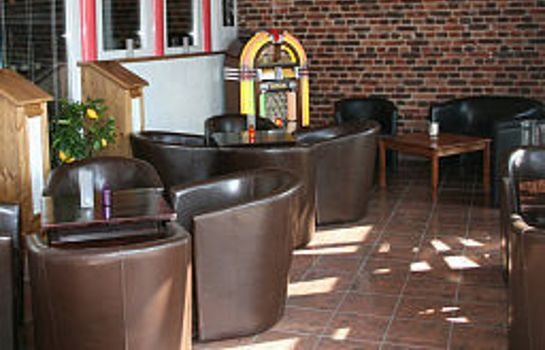 Hotel-Bar Shape Country Hotel