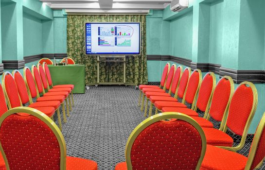 Conference room Kazzhol