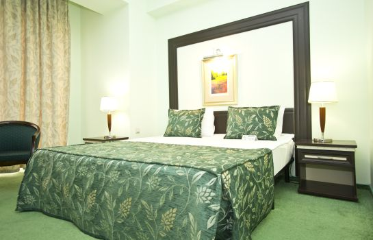 Double room (superior) Kazzhol