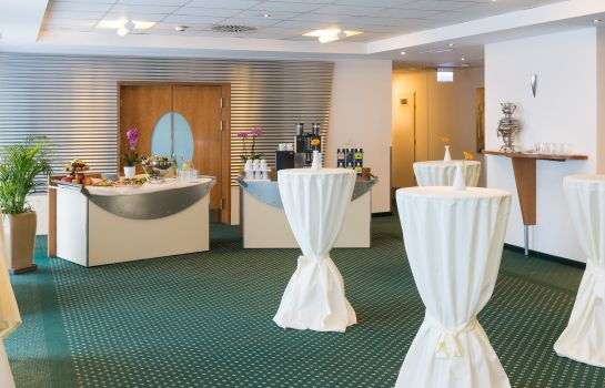 Foyer congressi Star Inn Hotel Premium Graz by Quality
