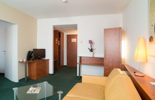 Suite Star Inn Hotel Premium Graz by Quality