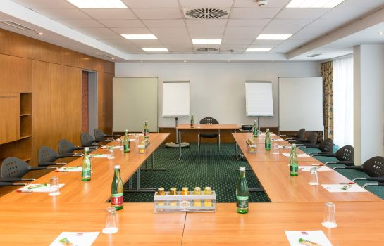 Sala congressi Star Inn Hotel Premium Graz by Quality
