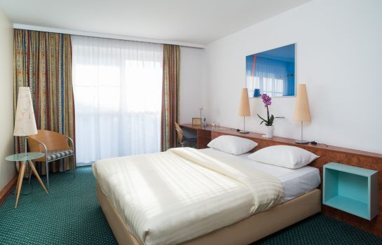 Camera doppia (Standard) Star Inn Hotel Premium Graz by Quality