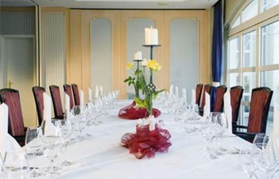 Sala konferencyjna Residenz Beauty & Wellness