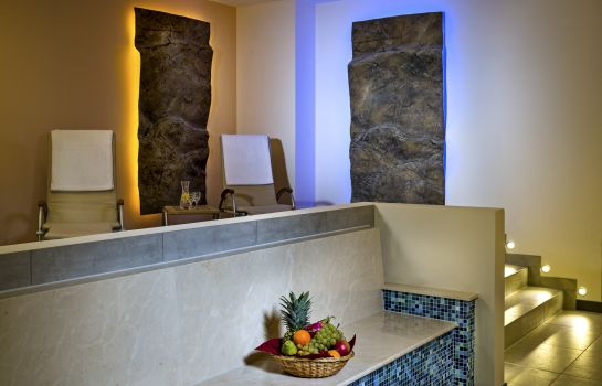 Ruhebereich Residenz Beauty & Wellness