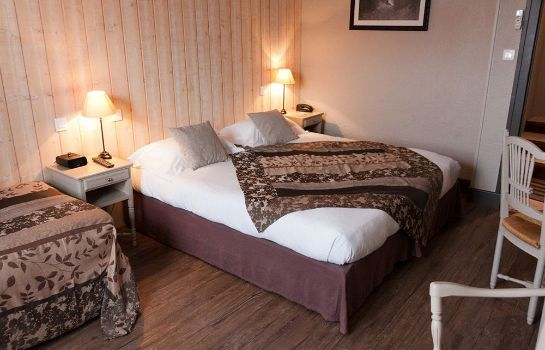 Single room (superior) Hotel La Maree