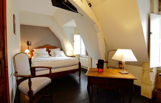 Double room (standard) La Couleuvrine