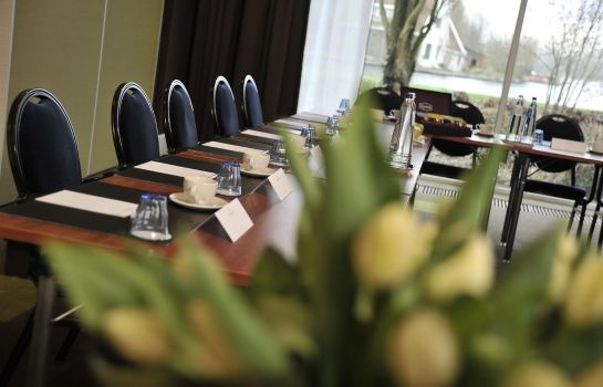 Conference room Tulip Inn Amsterdam Riverside