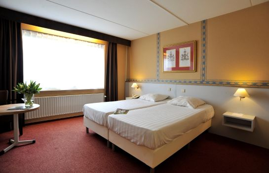 Triple room Tulip Inn Amsterdam Riverside