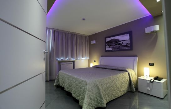 Double room (standard) Cristal Palace Hotel