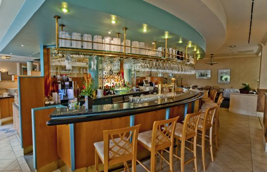 Hotel-Bar Aquamarin