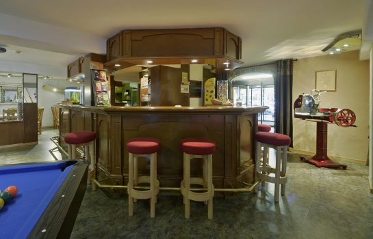 Hotel-Bar Le Chamois Swiss Quality