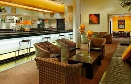 Hotel bar RAMADA PLAZA WEST HOLLYWOOD