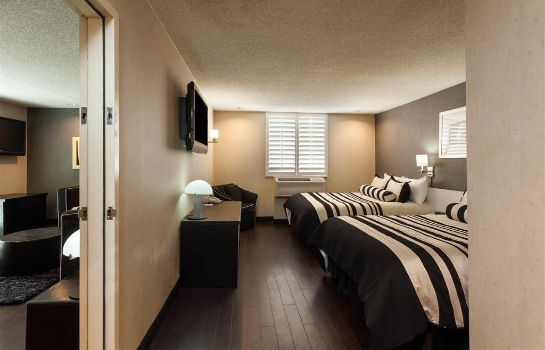 Suite RAMADA PLAZA WEST HOLLYWOOD