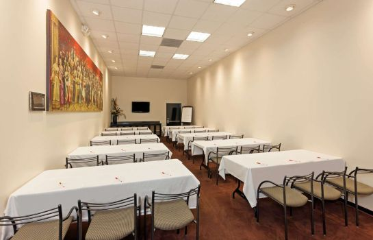 Conference room RAMADA PLAZA WEST HOLLYWOOD
