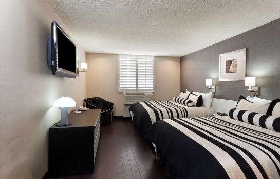 Room RAMADA PLAZA WEST HOLLYWOOD