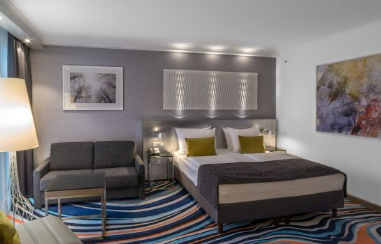 Junior Suite RADISSON BLU HANNOVER
