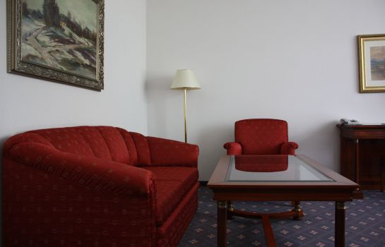 Suite Parkhotel Styria