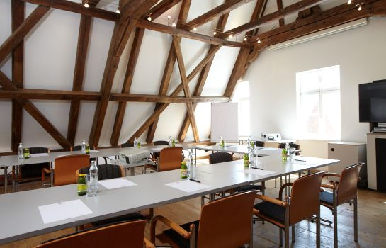 Conference room Stadthotel Styria