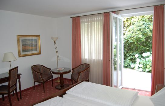 Double room (standard) Stadthotel Styria