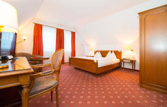 Double room (superior) Stadthotel Styria