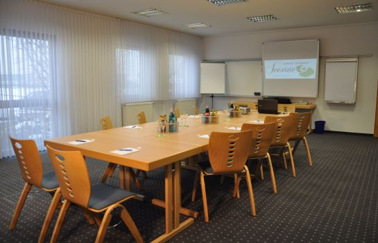 Conference room Seerose Landhotel