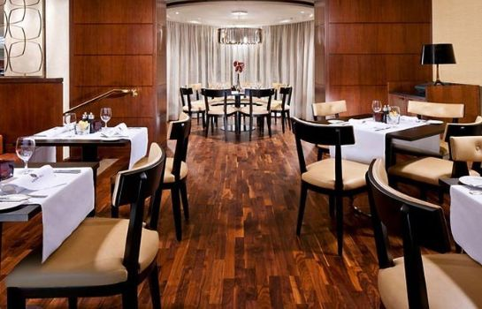 Ristorante Prague Marriott Hotel