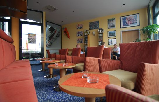 Hotel-Bar Motorsport Arena