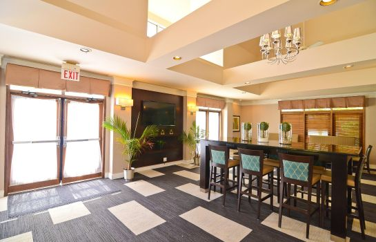 Hotelhalle Homewood Suites Chicago