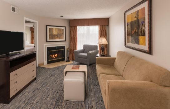 Suite Homewood Suites Chicago