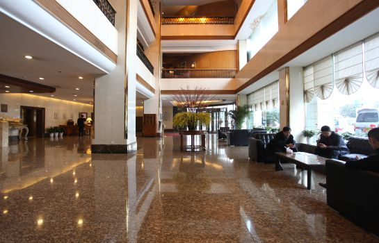 Lobby Wanyou Conifer