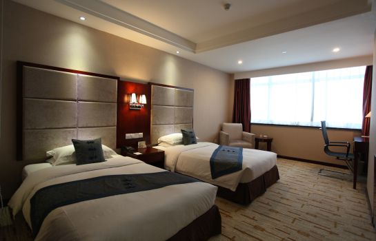 Room Wanyou Conifer