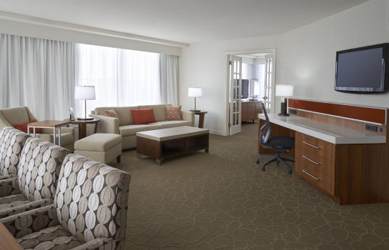 Suite Delta Hotels Toronto Airport & Conference Centre