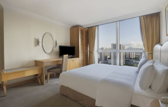 Single room (superior) Harbour Plaza Resort City