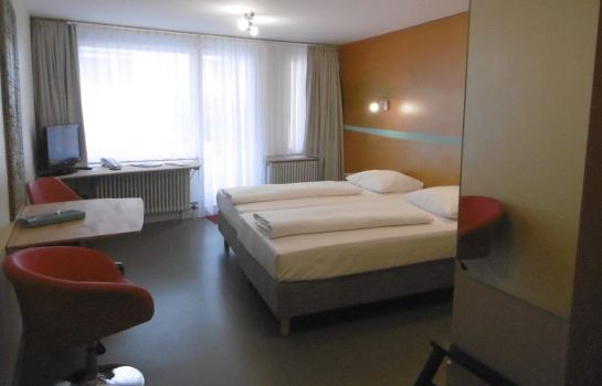 Double room (standard) Abalon Ideal