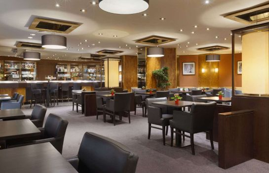 Hotel-Bar Ramada Plaza Antwerp