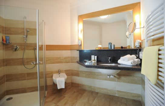 Bathroom Zentral Aktiv- und Wellnesshotel