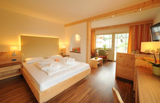 Double room (superior) Zentral Aktiv- und Wellnesshotel