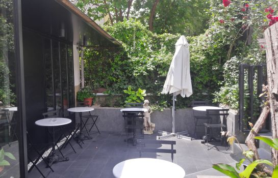 Tuin Armagrandi Spina Hotel Special Category