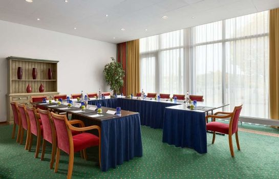 Conference room NH Maastricht