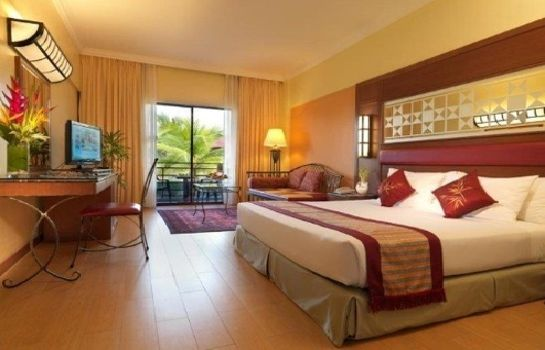 Room HOLIDAY VILLA BEACH RESORT AND SPA LANGK