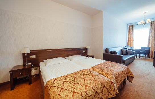 Double room (superior) Rezydent