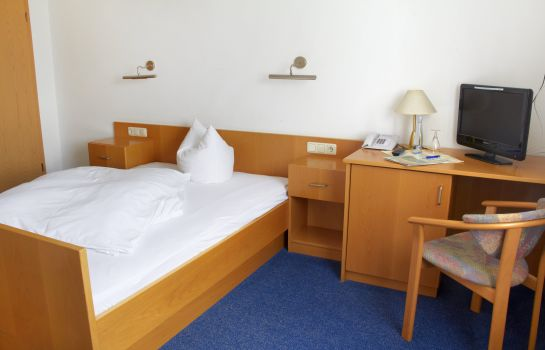 Single room (standard) Beck Landhotel