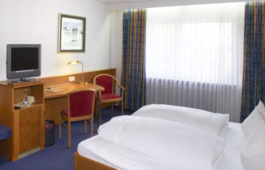 Double room (standard) Beck Landhotel