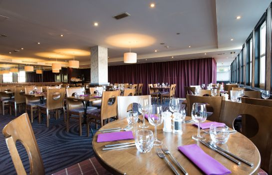Restaurant Jurys Inn Edinburgh