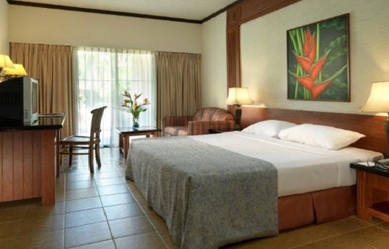Zimmer HOLIDAY VILLA BEACH RESORT AND SPA CHERA