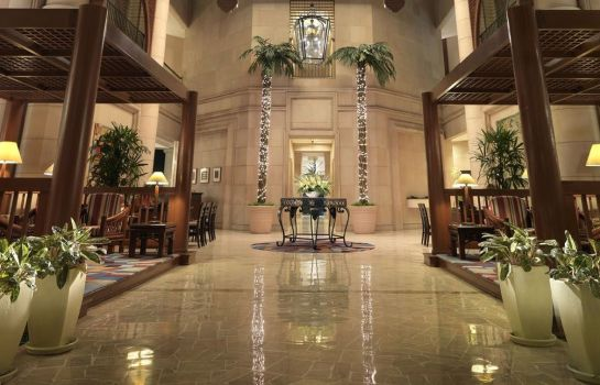 Lobby Ambassador Row Hotel Suites By Lanson Place